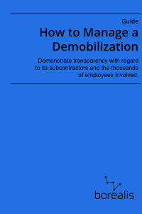 Demobilization-White-Paper