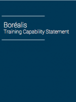 Training Capability Statement