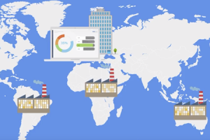 Watch the video: Centralize all projects' data with Boréalis