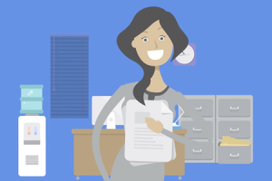 Watch the video: Define, centralize, and easily track key CSR indicators