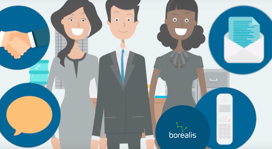 Prove the value of your community relations teams with Boréalis
